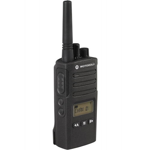 Motorola XT460 Two Way Business Radio Without Charger - PMR446