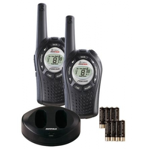 Cobra MT550 Two Way Radios
