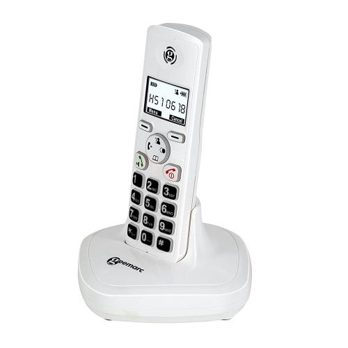 Geemarc MyDECT 100+ Cordless Telephone