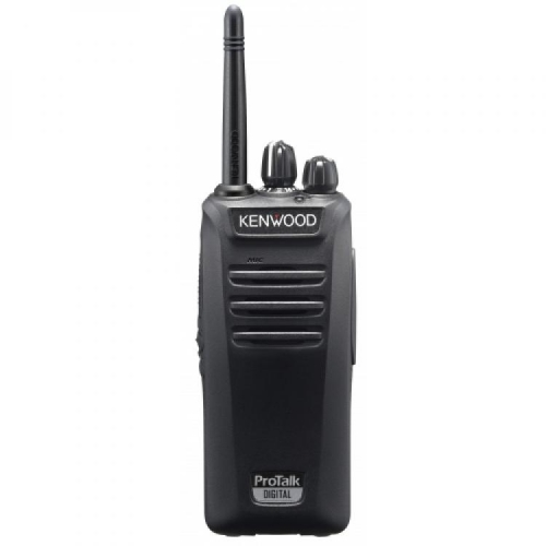 Kenwood ProTalk TK-3401 UHF Digital Two Way Radio