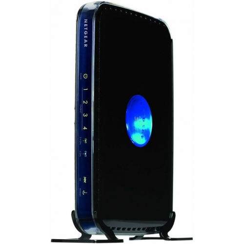 Netgear RangeMax™ Dual Band Wireless-N DSL Gateway DGND3300