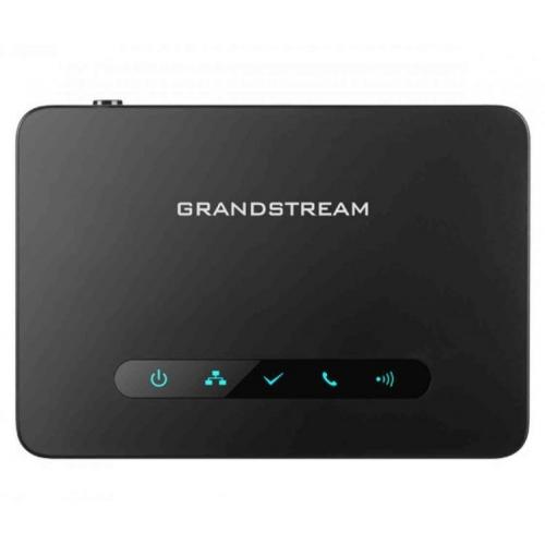 Grandstream DP750 VoIP DECT Base Station - New