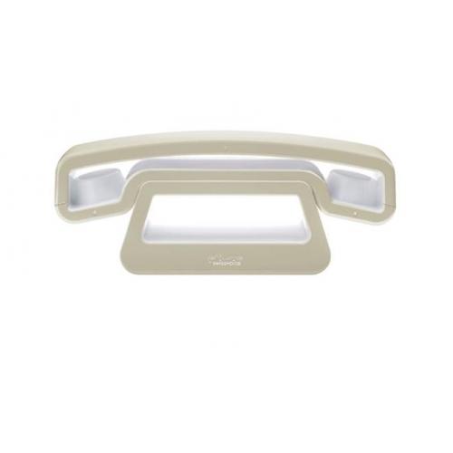 Swissvoice ePure DECT Cordless Phone - Beige & White