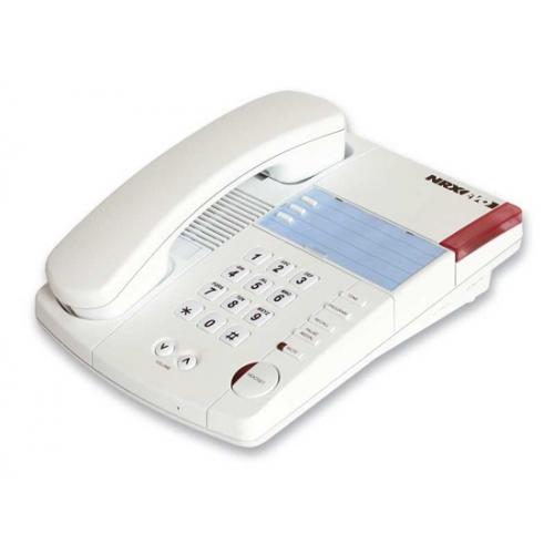 Trojan NRX EVO 250 Business Office Telephone - White