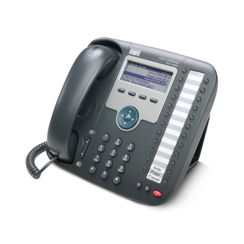 Cisco 7931G IP Phone - A Grade