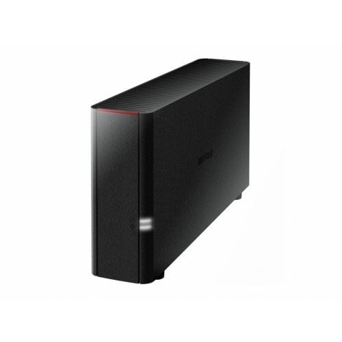 Buffalo LinkStation™ 210 4TB Network Attached Storage Drive