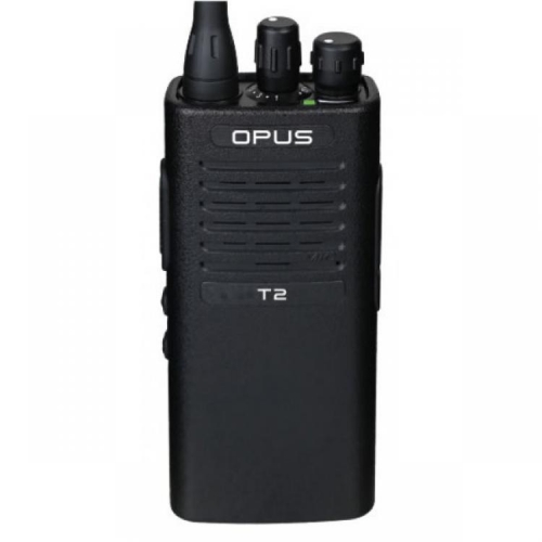 Opus T2-446 UHF License Free Compact Radio - New