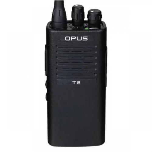 Opus T2-Pro UHF Licenced Compact Radio - New
