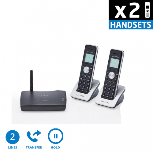 Orchid DECT 209 Wireless PBX System