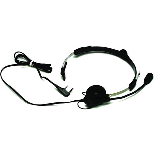 Kenwood Over-The-Head Headset