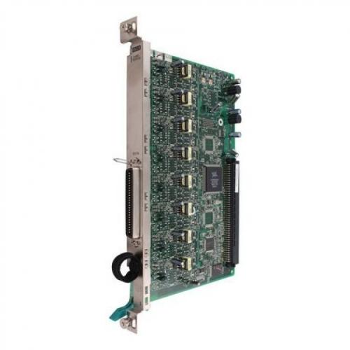 Panasonic KX-TDA0171 DLC8 Card - Refurbished