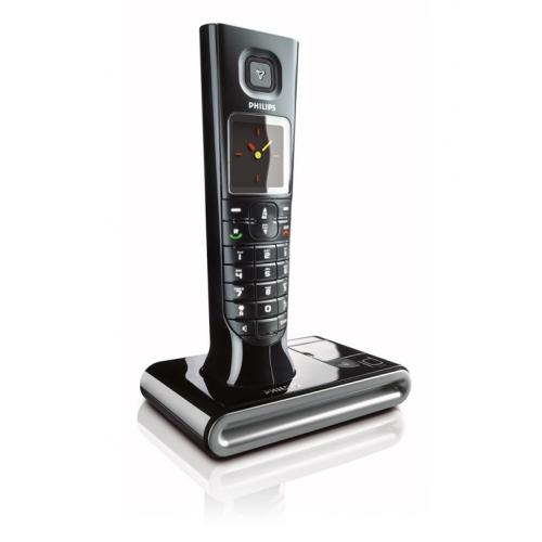 Philips ID937 Designer Cordless Phone with Answering Machine
