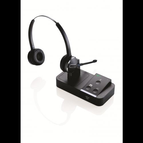 Jabra Pro 9450 Duo DECT Wireless Headset