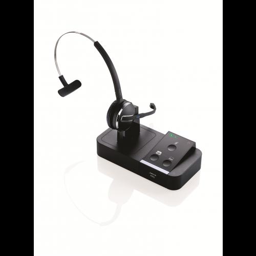 Jabra Pro 9450 Mono Flex (Noise Cancelling) Headset
