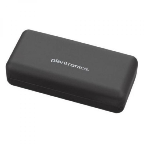 Plantronics Hard Portable Carrying Case for Savi W440 and W700 Series Of Headsets - New