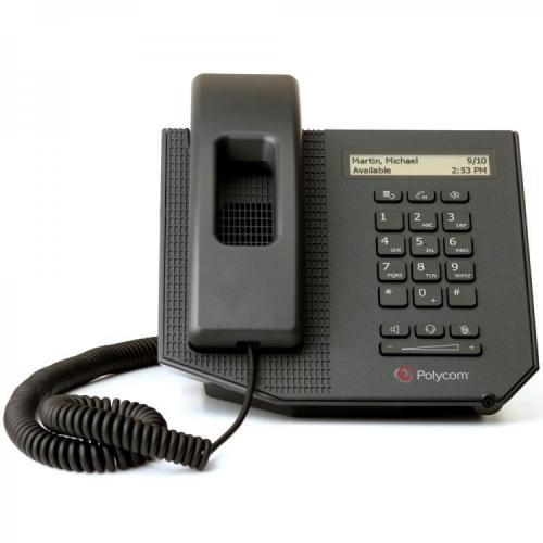 Polycom CX300 R2 USB IP Desktop Phone