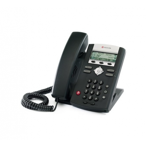 Polycom Soundpoint IP 335 VoIP Phone