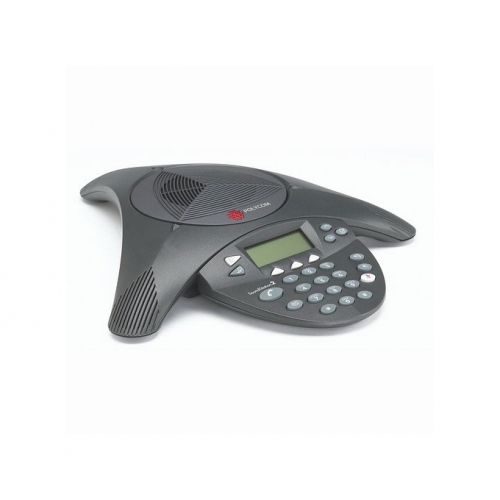 Polycom Soundstation 2W EX Wireless Audio Conferencing Phone