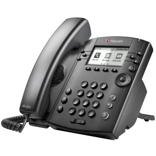 Polycom VVX310 HD Voice Phone