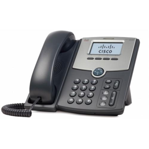 Cisco SPA502G 1-Line IP Phone - A-Grade