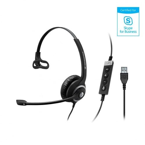 Sennheiser SC 230 USB MS II Monaural Headset