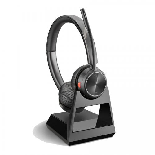 Alcatel-Lucent IP Touch 4038 Binaural DECT Cordless Office Headset