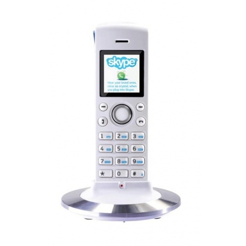 RTX Dualphone 4088 Additional Handset - White
