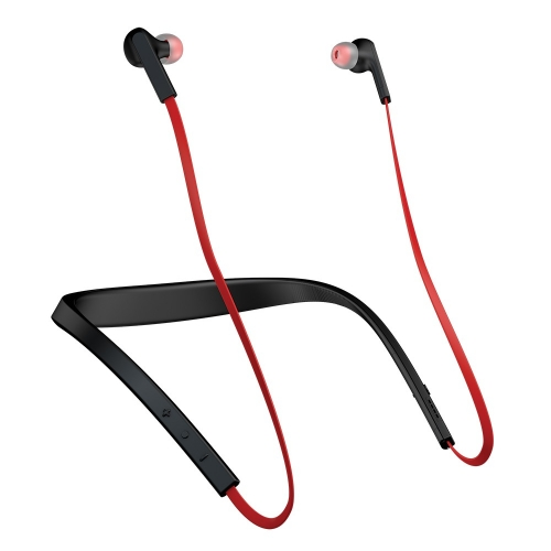 Jabra Halo Smart Wireless Bluetooth Headset - Red