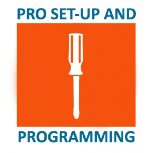Repeater Set-up & Programming