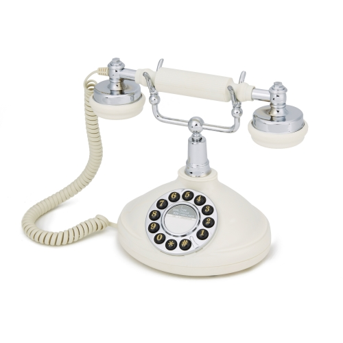 GPO Opal Push Button Telephone