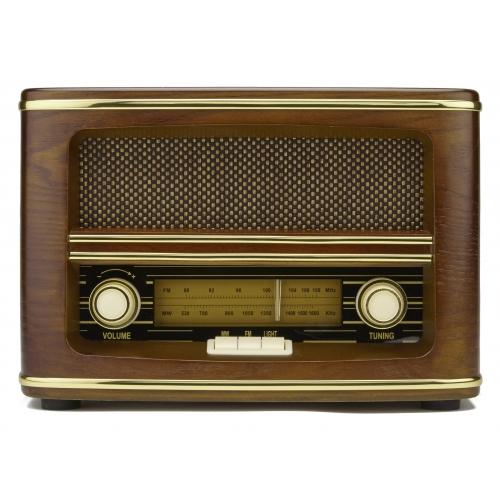 GPO Winchester Nostalgic Radio