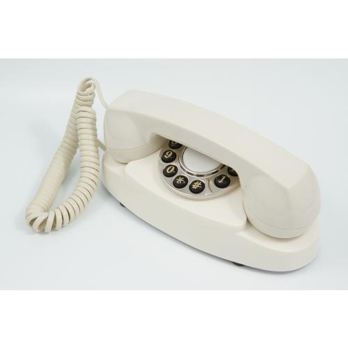 GPO 1959 Audrey Telephone - Cream