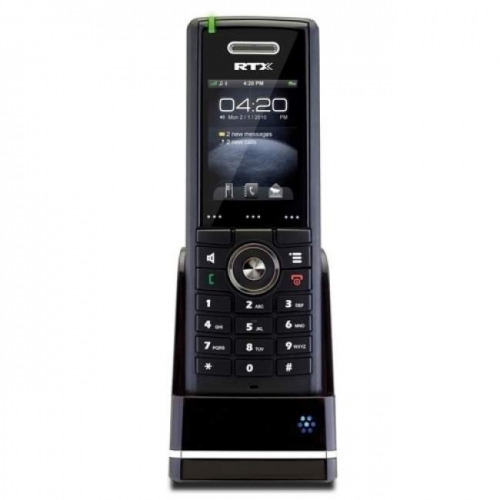 RTX 8630 Advanced DECT IP Handset - New