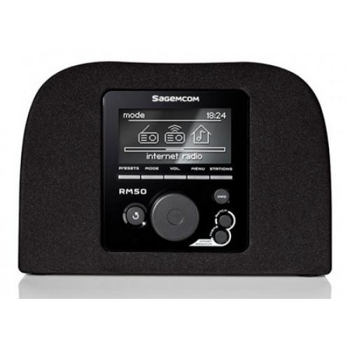 Sagem RM50 Internet Radio