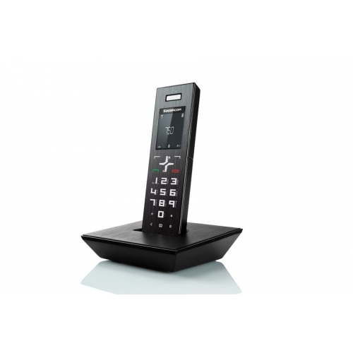 Sagemcom D750A DECT Cordless Phone With Answering Machine