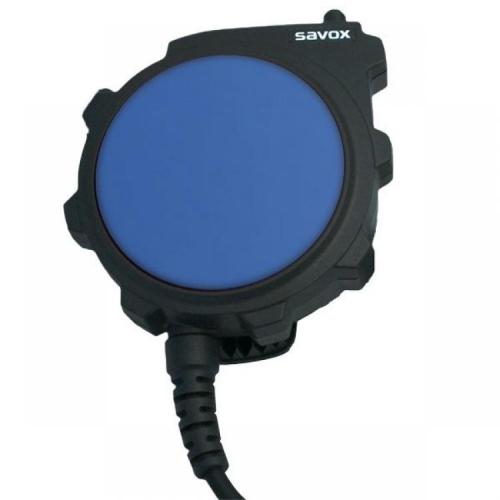 Savox C-C440 PTT for Atex TRBO - New