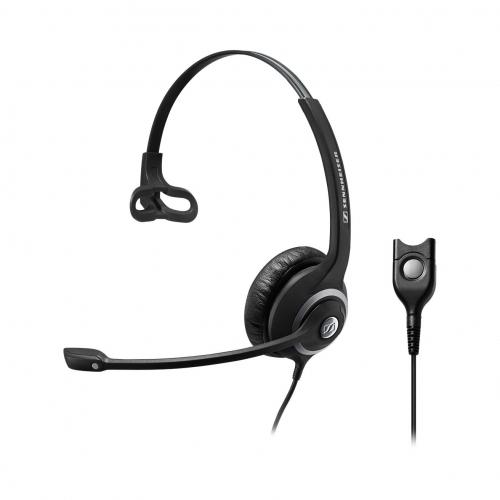 Sennheiser SC 232 Monaural Noise Cancelling Office Headset