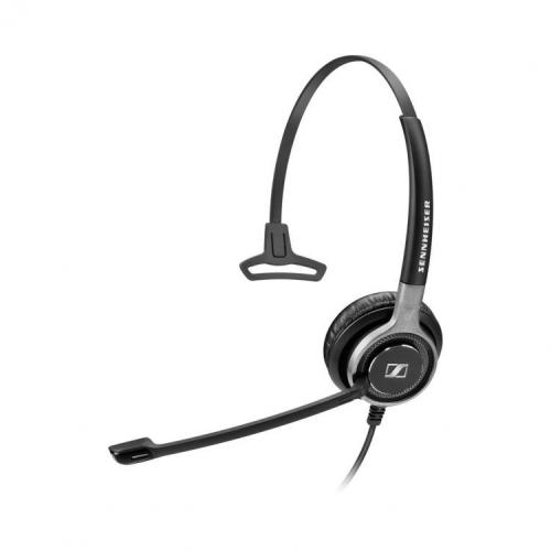 Sennheiser SC 632 Monaural Low Impedance Quick Disconnect Headset - New