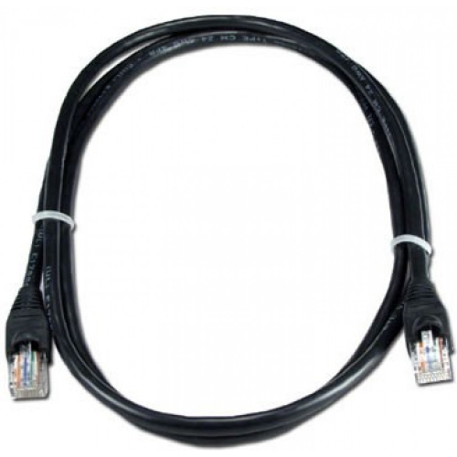 Snom Ethernet Cable 2M - Black