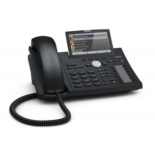 Snom D375 VoIP SIP Telephone