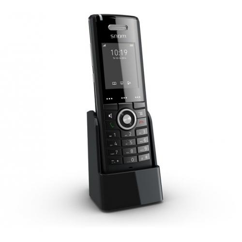 Snom M65 SIP DECT Cordless Handset For Snom M300 & M700