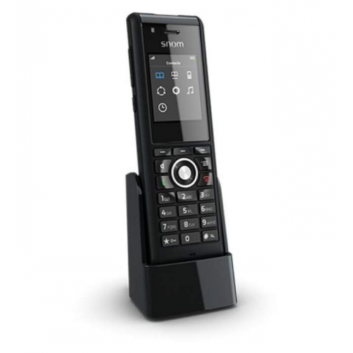 Snom M85 Industrial IP DECT Handset for Snom M700 and Snom M300 - New