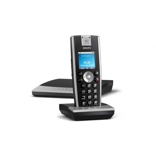 Snom M9R SIP DECT Cordless Phones