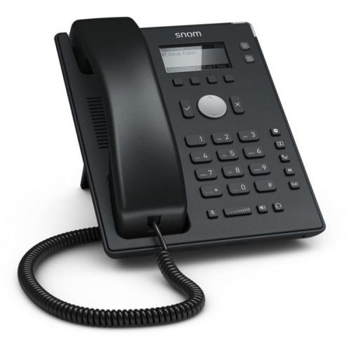 Snom D120 IP Desk Phone - (No PSU) - New