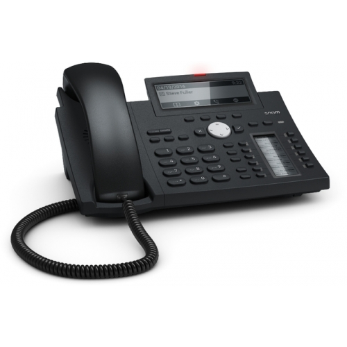 Snom D345 IP Deskphone - New