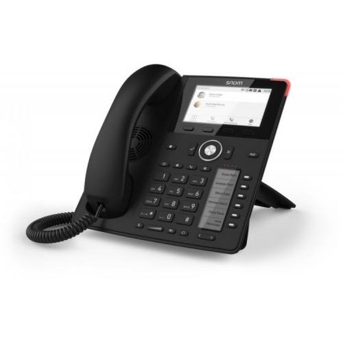 Snom D785 IP Desk Phone - (No PSU) - New