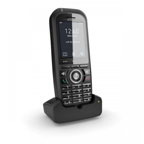 Snom M70 Ruggedised DECT IP Handset - New