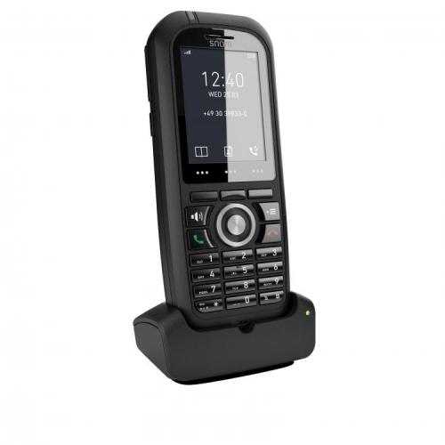 Snom M80 Ruggedised DECT IP Handset - New