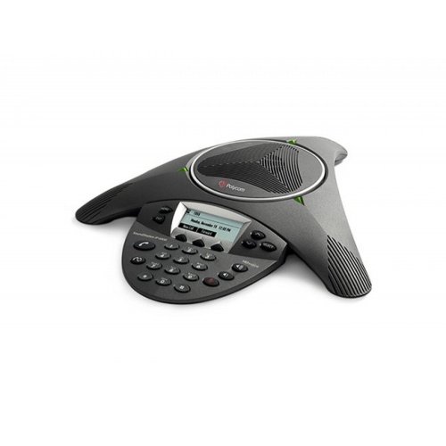 Polycom IP6000 SIP Conference Phone (No PSU) - A Grade