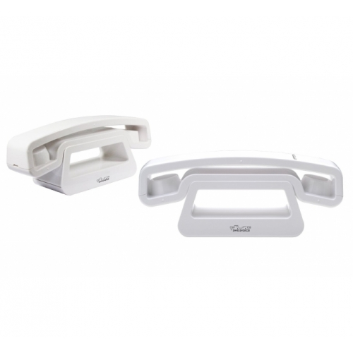 Swissvoice ePure DECT Cordless Phone - White -Twin Pack